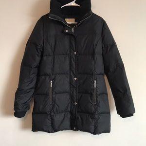 Michael Kors Down Coat size small